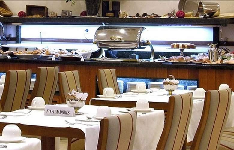 Vincci Ciudad de Salamanca - Restaurant - 5