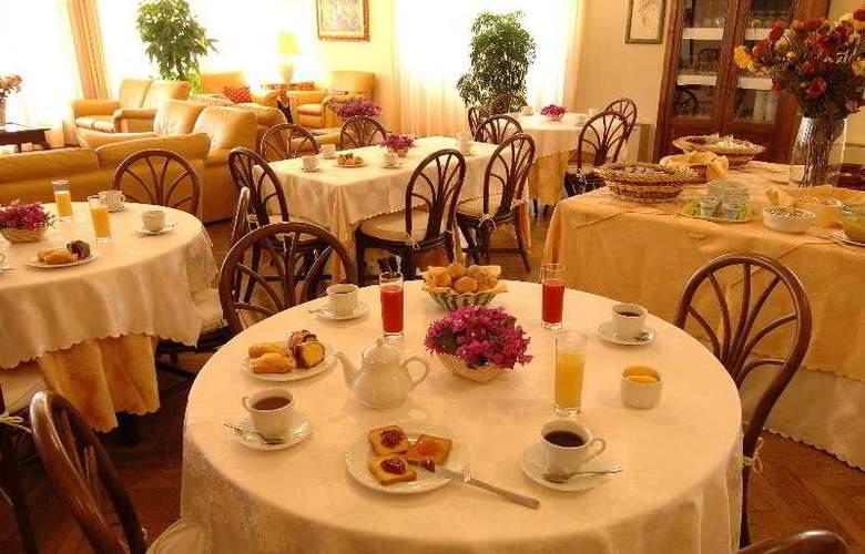 Eden Riviera - Restaurant - 1