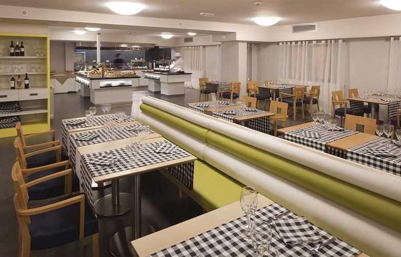 Cristina - Restaurant - 15
