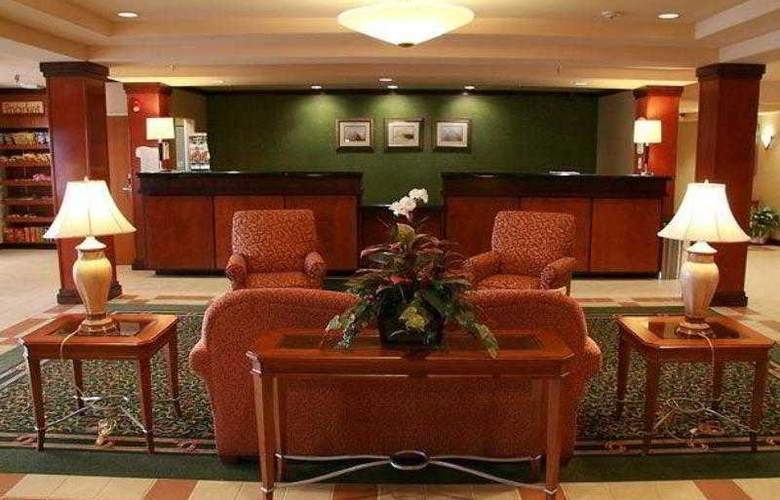 Fairfield Inn & Suites Toledo North - Hotel - 9