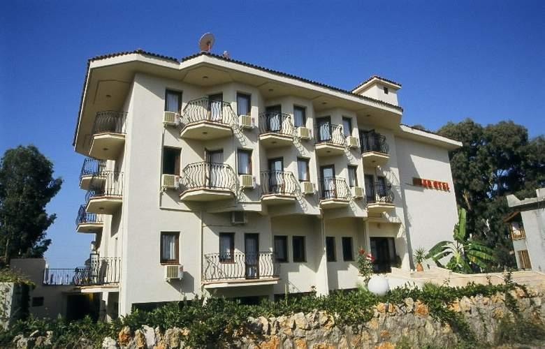 Area - Hotel - 5