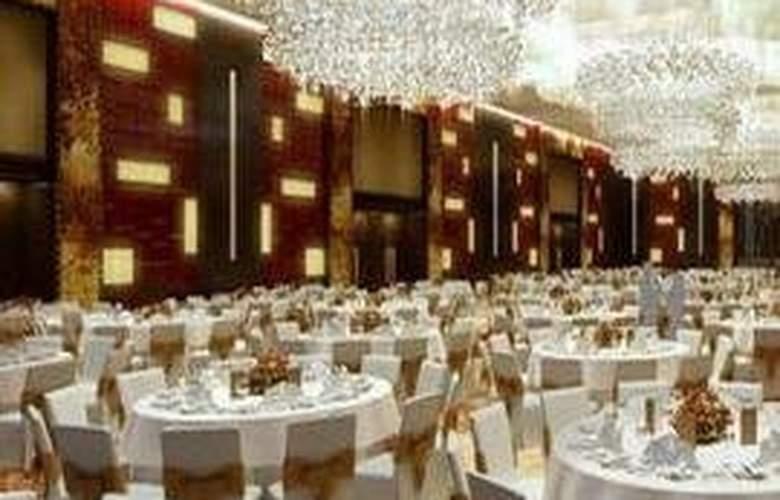Crowne Plaza Guangzhou Huadu - Conference - 3