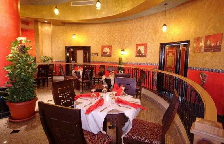Albatros Palace - Restaurant - 9