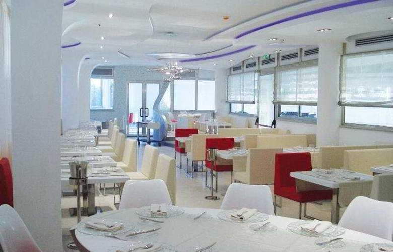 Mercure Olbia - Restaurant - 5