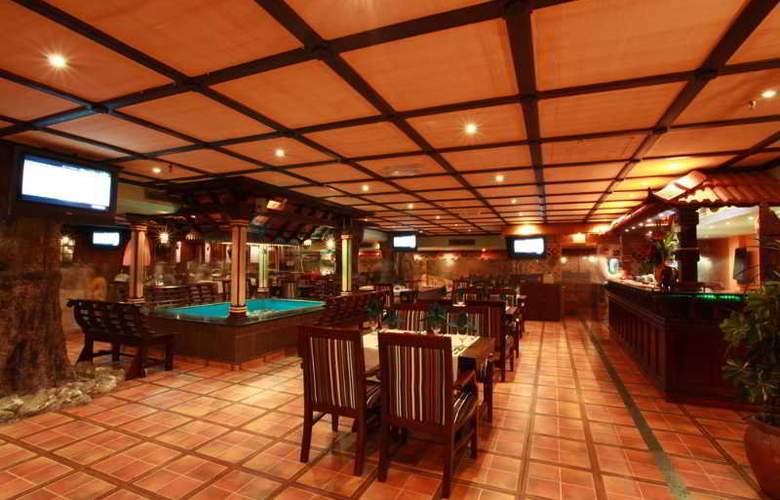Ramee Baisan Hotel Bahrain - Sport - 7
