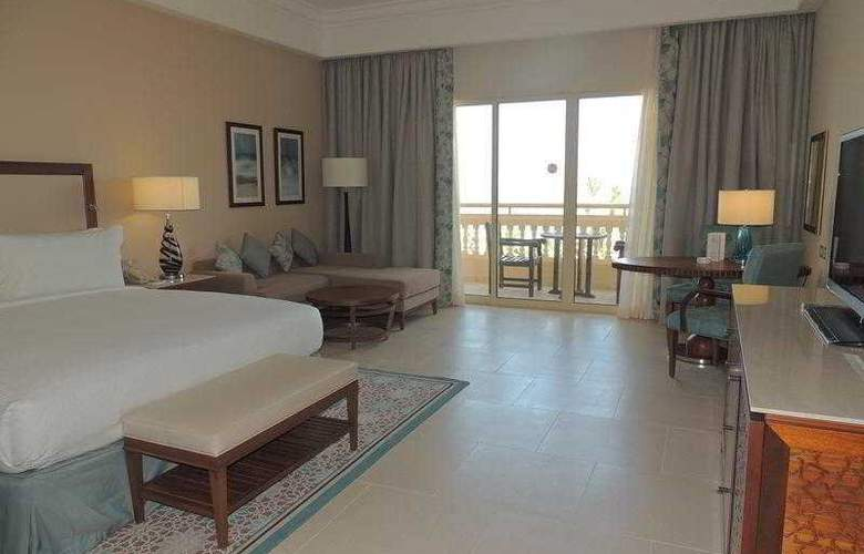 Hilton Al Hamra Beach & Golf Resort - Room - 6