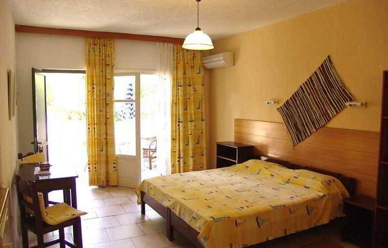 Katia Apartments - Room - 0