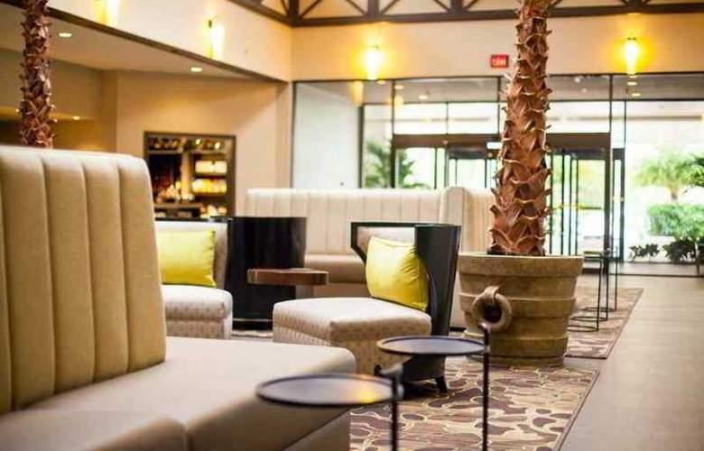 Hilton Tampa Airport Westshore - Hotel - 0