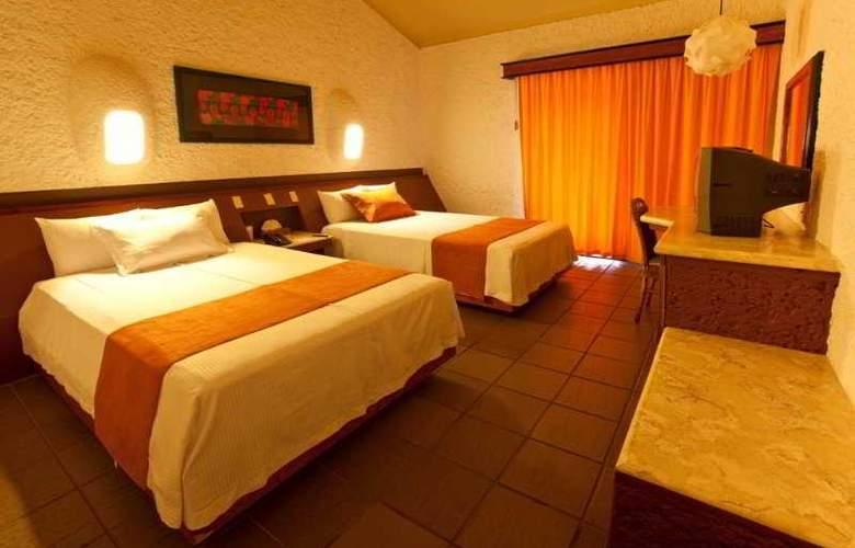 Ciudad Real Palenque - Room - 3