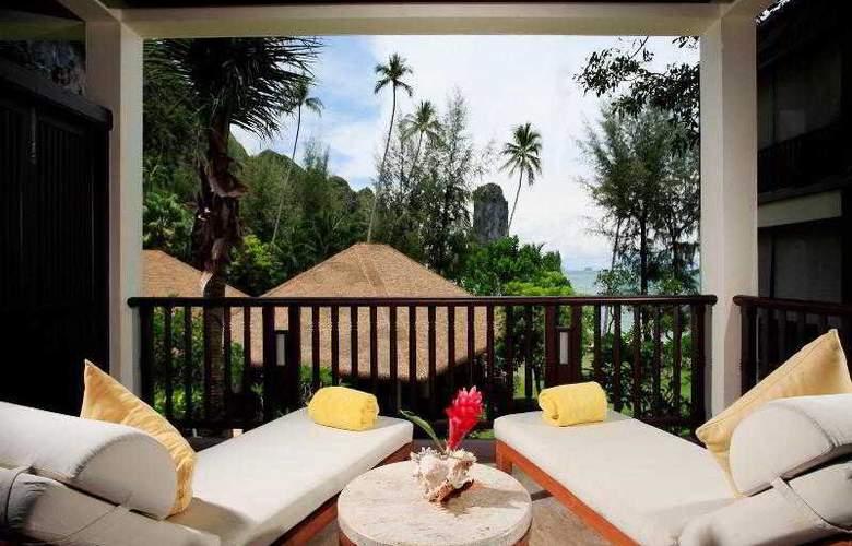 Centara Grand Beach Resort and Villas Krabi - Room - 25