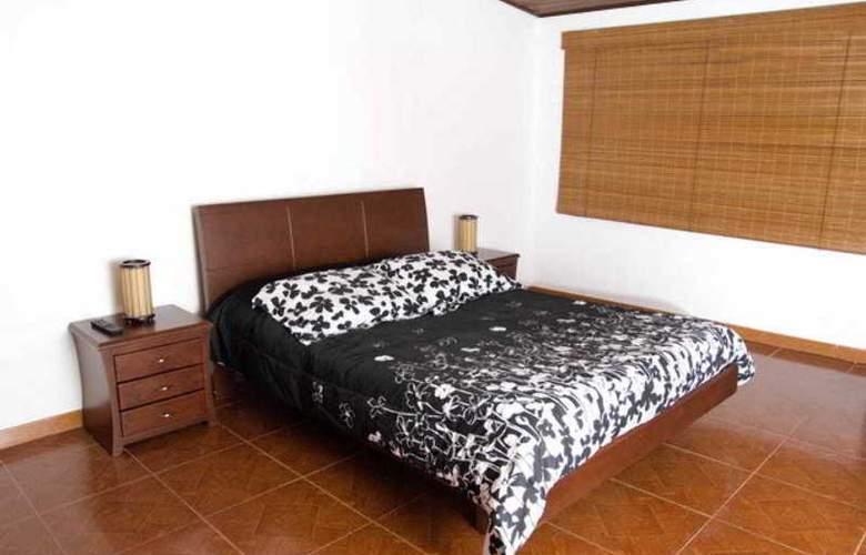 Hotel Niza Norte - Room - 9