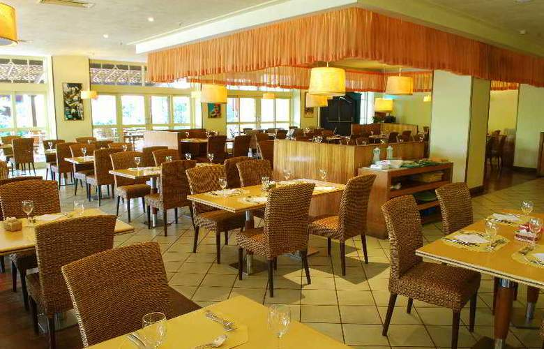 Sauipe Pousadas - Restaurant - 5