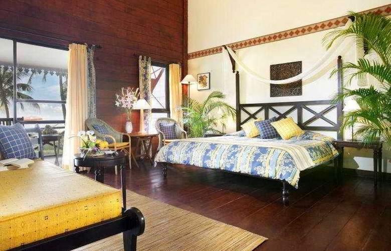 Mayang Sari Beach Resort - Room - 4