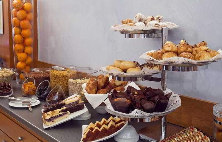 Acta Splendid - Restaurant - 23