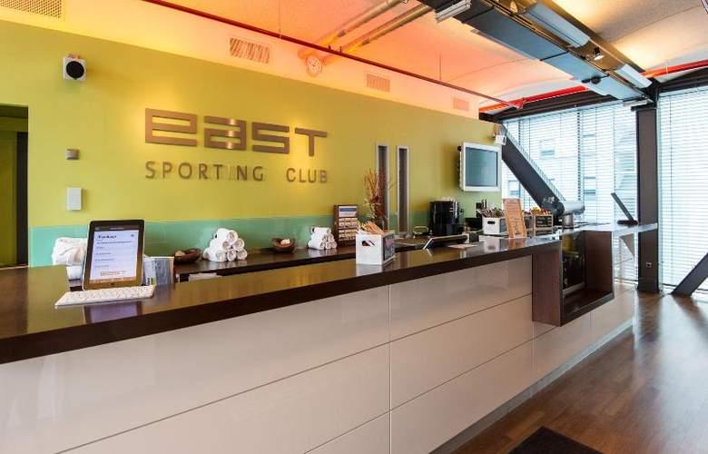 East - Sport - 50