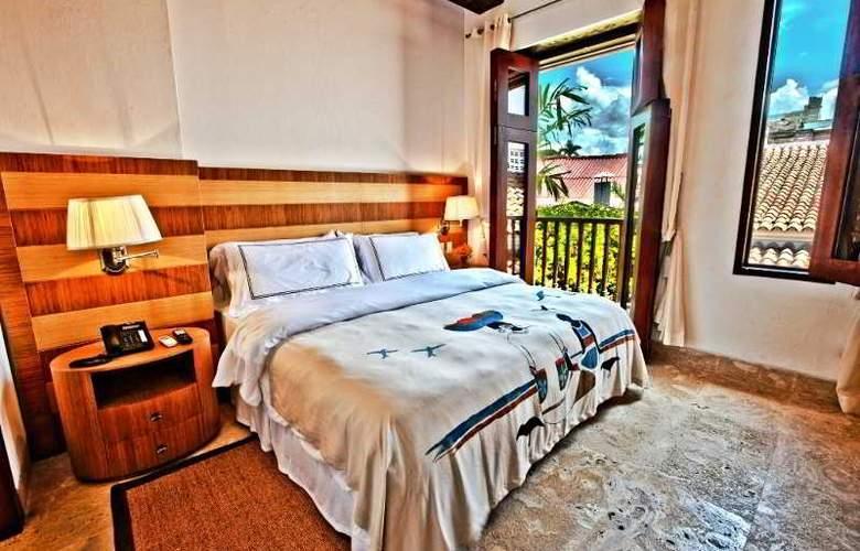 Boutique Santo Toribio - Room - 4