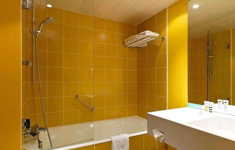 Mercure Le Coudray Montceaux Parc du Coudray - Room - 46