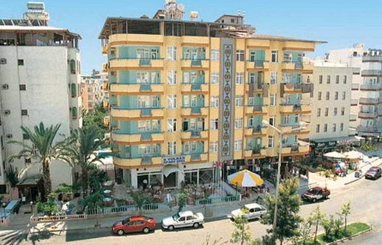 Volkan Hotel - Hotel - 0