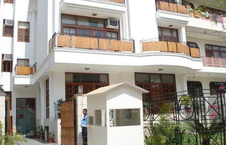 Astoria Plazza DLF Phase - 1 - Hotel - 0