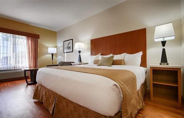 Best Western Plus Park Place Inn - Room - 126