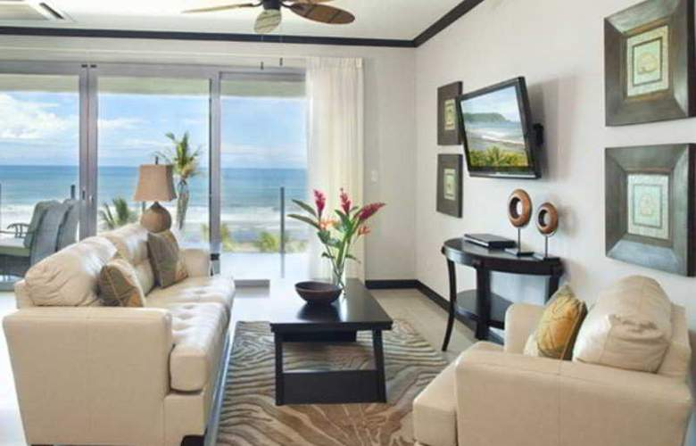 Oceans Diamante del Sol - Room - 6