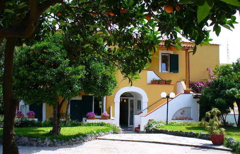 La Marticana - Hotel - 0