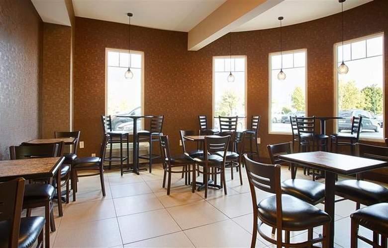 Best Western The Inn At Buffalo Airport - Restaurant - 40