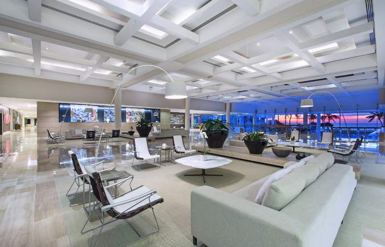 Sheraton Grand Mirage Resort, Gold Coast - General - 29