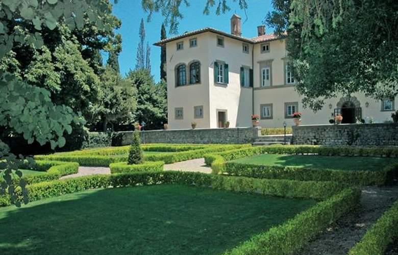 Villa Di Piazzano - Hotel - 0