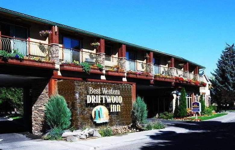 Best Western Driftwood Inn - Hotel - 1