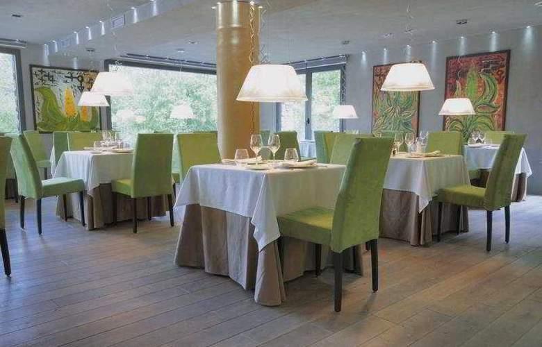 Palome - Restaurant - 11