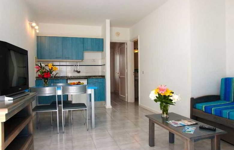 Apartamentos Oasis THe Home Collection - Hotel - 2
