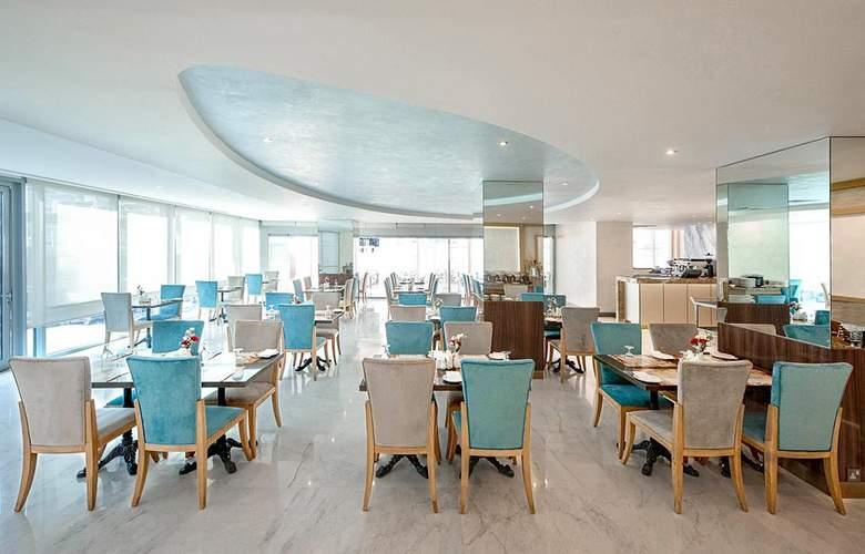 Byblos - Restaurant - 5