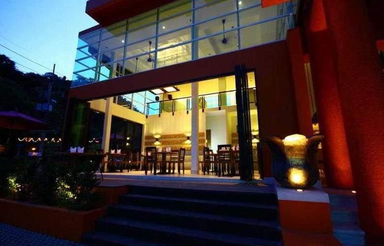 The Small Resort - Restaurant - 10