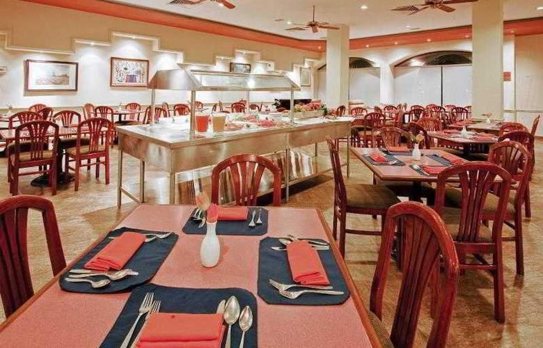 Holiday Inn Monterrey Norte - Restaurant - 29