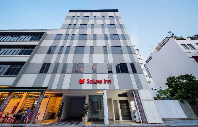 Soluxe Inn - Hotel - 4
