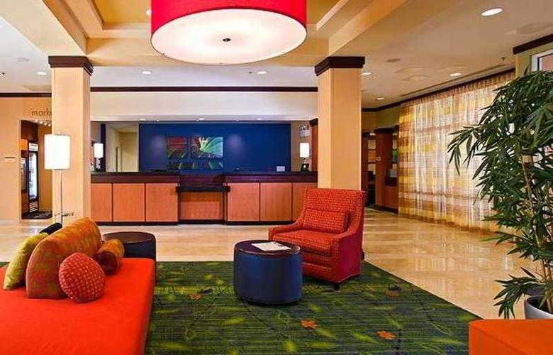 Fairfield Inn & Suites San Antonio - Hotel - 6