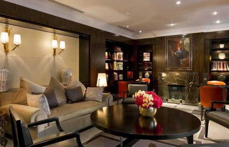 Sofitel Paris Le Faubourg - Hotel - 50