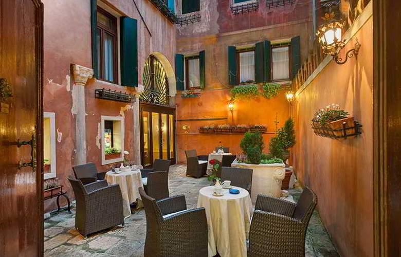 San CassianoCà Favretto Residenzia d'Epoca - Hotel - 2