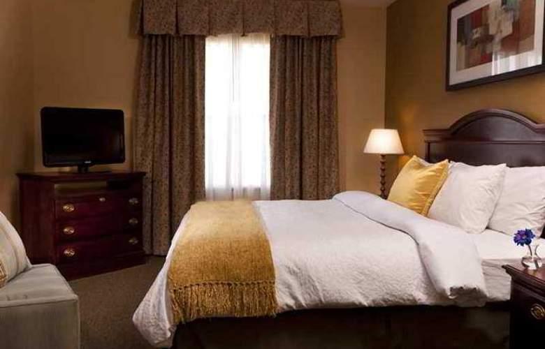 Homewood Suites by Hilton Lubbock - Hotel - 4