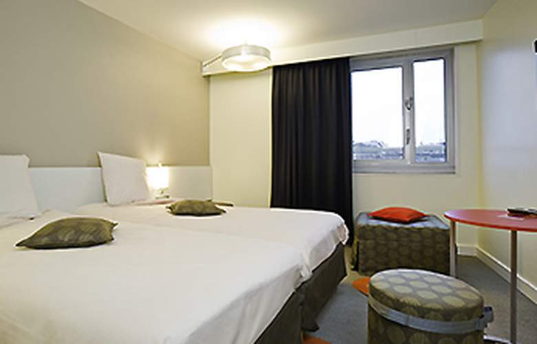 Ibis Styles Paris Gare de l'Est Château Landon - Hotel - 1