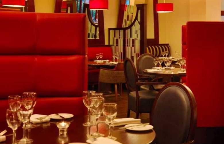Clyde Court - Restaurant - 6