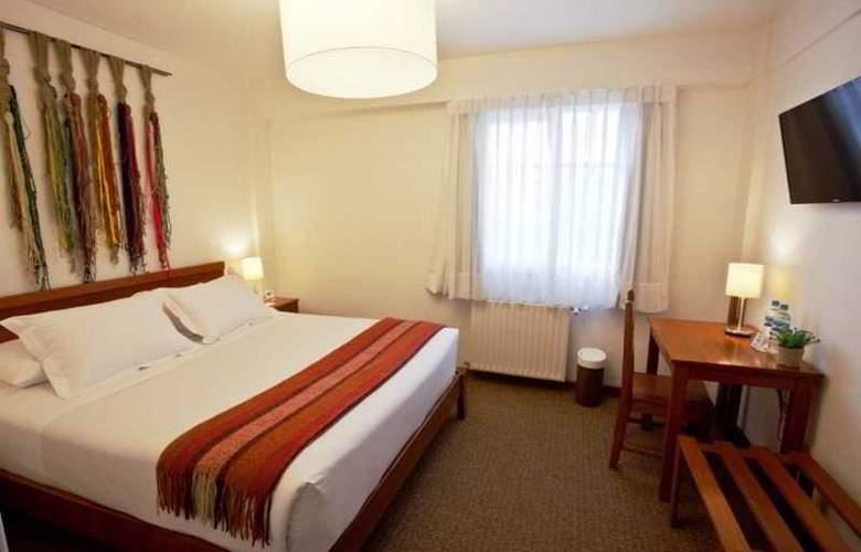 Tierra Viva Cusco Centro - Room - 9