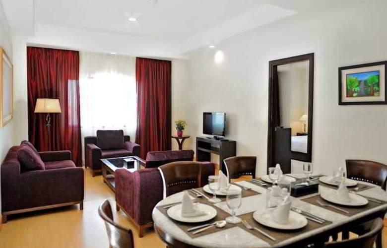 Sintesa Peninsula Hotel Palembang - Room - 0