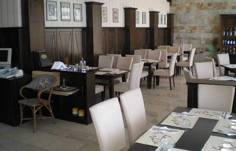 Dolce Vita - Restaurant - 16