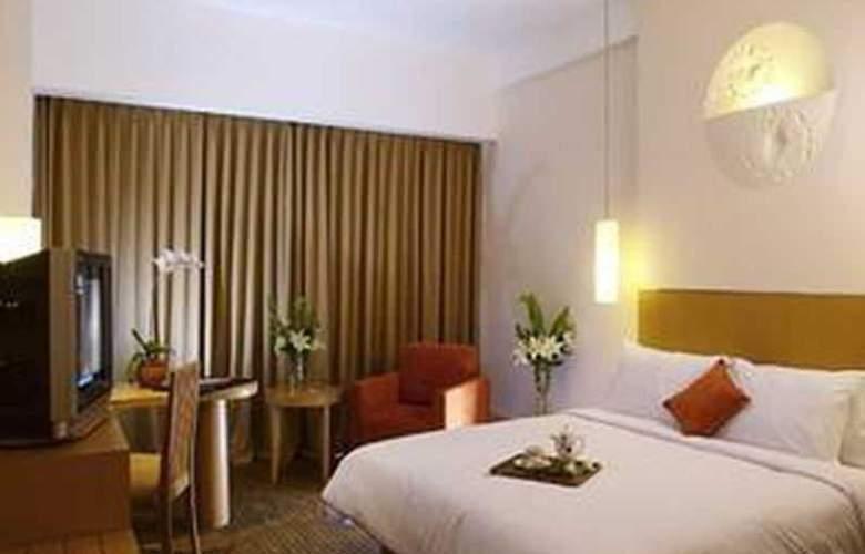 Novotel Bandung - Room - 11