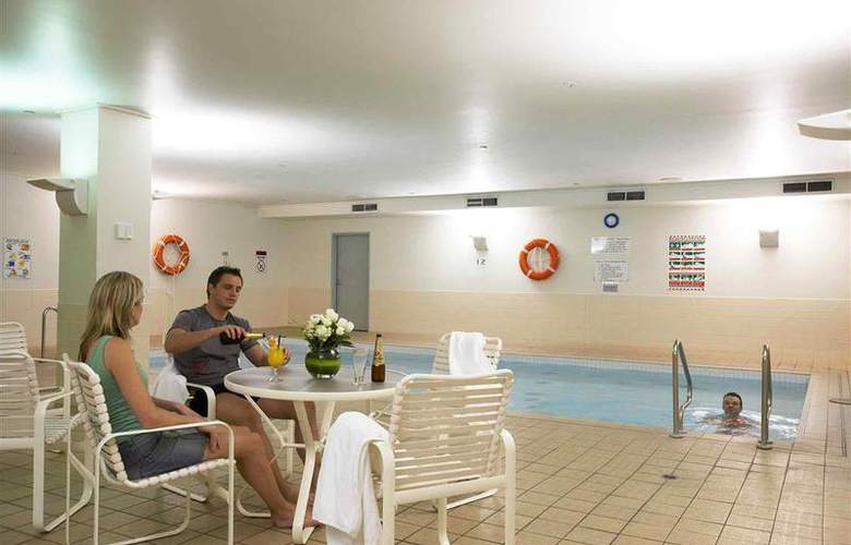 Novotel Melbourne Glen Waverley - Hotel - 55
