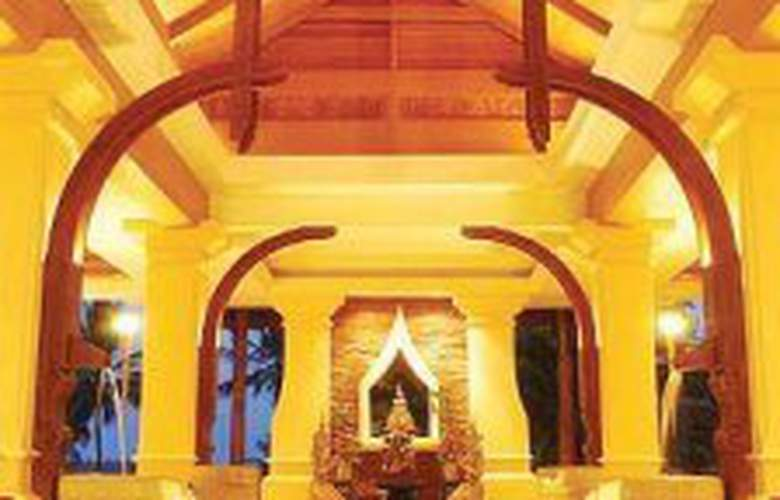 Andaman Cannacia Resort and Spa - General - 1