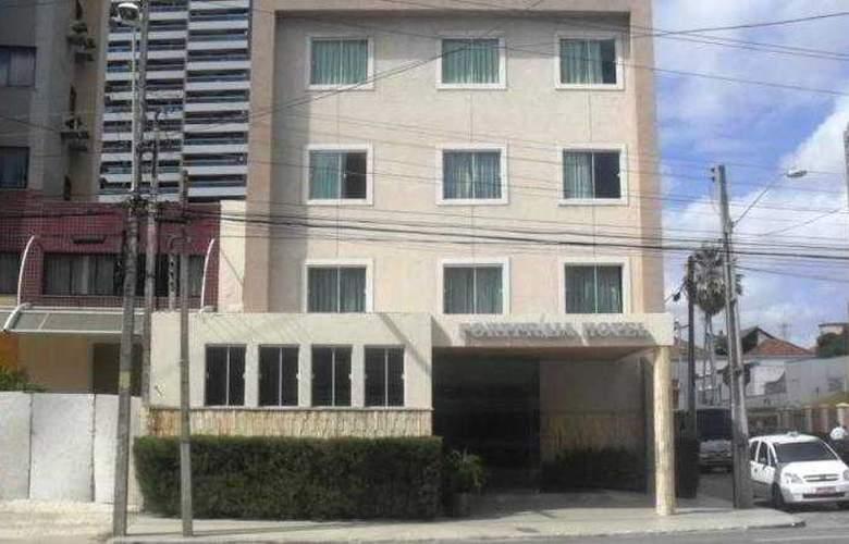 Fortpraia Hotel - Hotel - 2