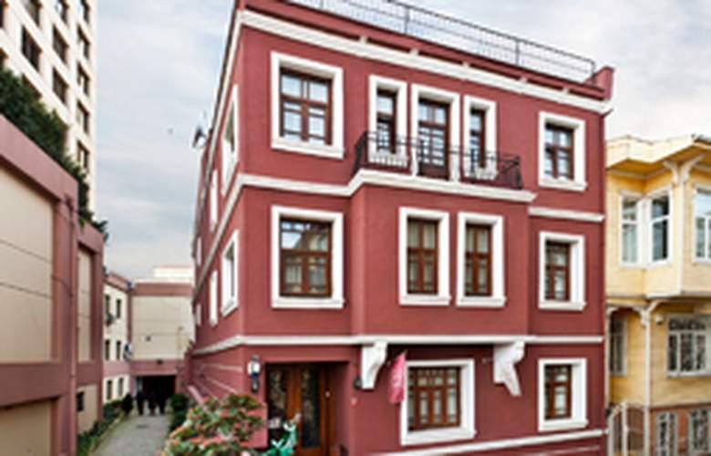Taximtown Gumussuyu Residence - General - 0